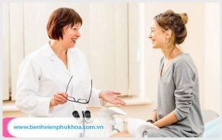 Bệnh viện phụ sản tốt ở Tphcm