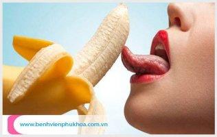 Giang mai ở miệng và lưỡi như thế nào