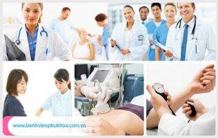 Phòng khám phá thai an toàn và hiệu quả nhất ở Quảng Trị