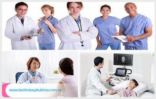 Phòng khám siêu âm thai 9 tuần tuổi ở Tphcm ?
