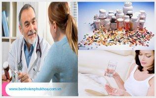Thuốc điều trị chlamydia trachomatis