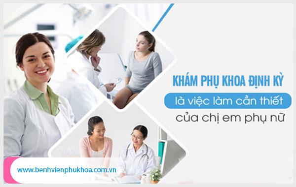 Địa chỉ phòng khám phụ khoa ở Lâm Đồng tốt nhất